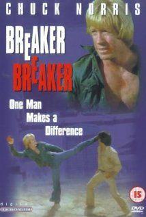 Breaker! Breaker! (1977)       My dad also loved Chuck