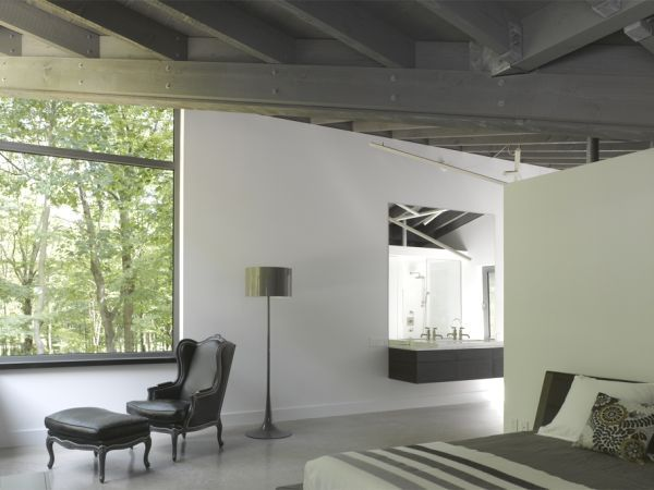 bijonsinterieur: architectuur