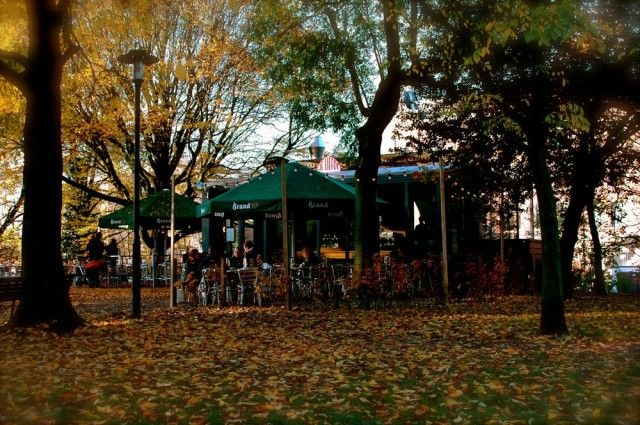restaurant de liefde amsterdam