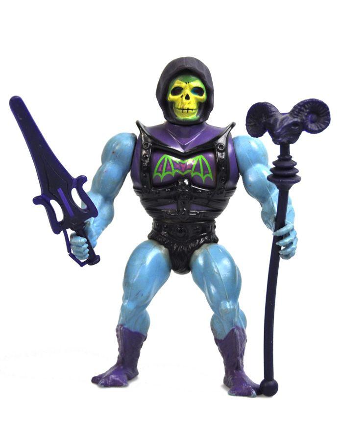 Battle Armor Skeletor
