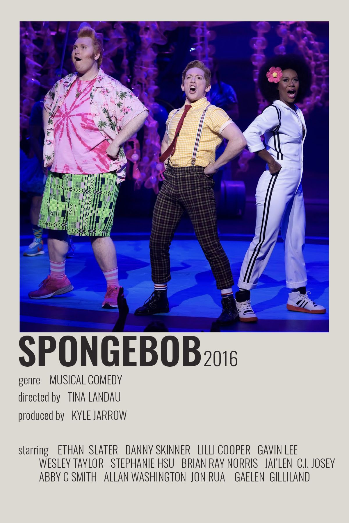 Spongebob by cari