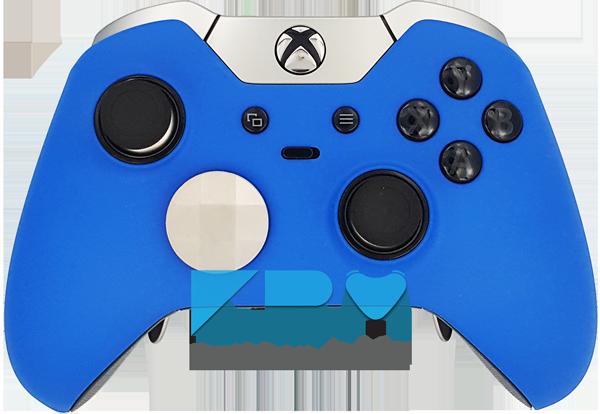 Blue Xbox Elite Controller Series 2 Xbox One Elite Controller Custom Xbox One Controller Xbox One Controller