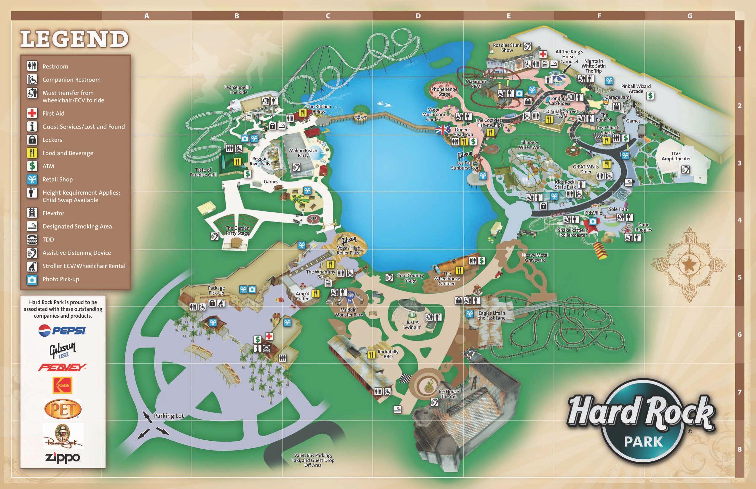 Image From Http Themeparkuniversity Com Wp Content Uploads 2013