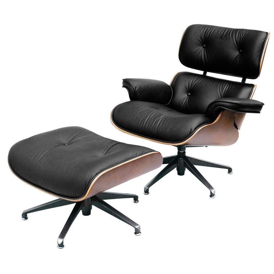 Eames ArmChair Pr Fotel, Salon