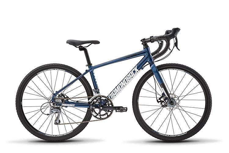 Diamondback Bicycles Haanjo Trail 24 Kid S Alternative Road Bike