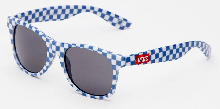 737325a7b7 Vans Shoes Shades Spicoli 4 Blue Checkerboard Skate Surf Bmx Sunglasses |  snapchat @ http: