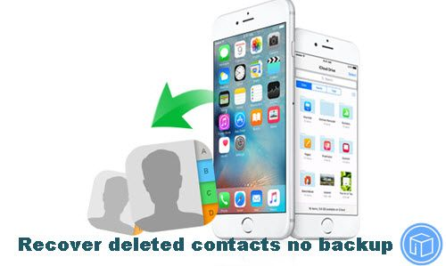 retrieve-deleted-iphone-7-contacts-without-backup | Data recovery tools, Iphone  7, Iphone