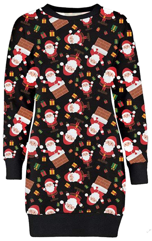 Weihnachtspullover Damen Weihnachtspullover Familie Christmas Pullover Hassliche Weihnachtspullover Weihnachtspullis Weihnachtspullover Damen Weihnachtspullover Und Lustige Weihnachtspullover