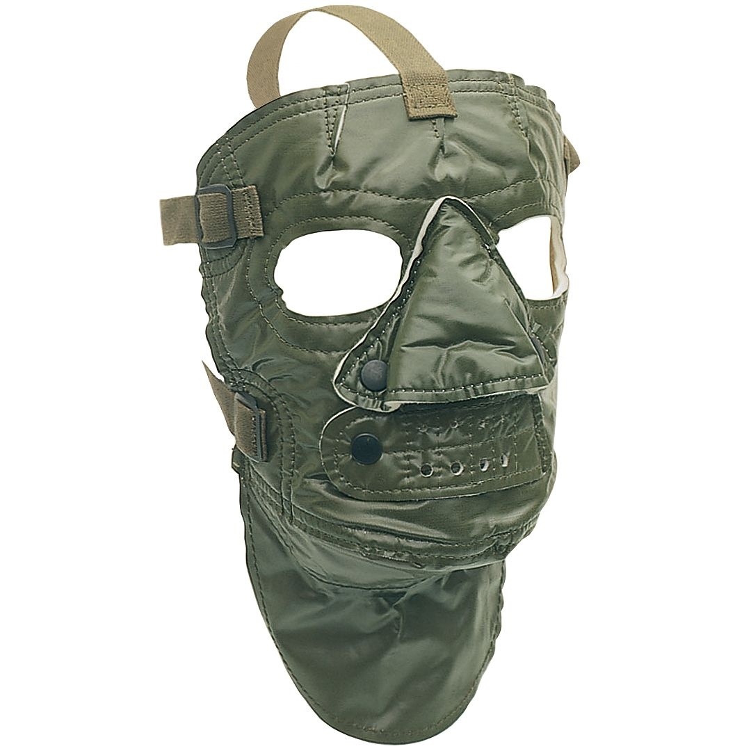 24c8bb46f Mil-Tec US Cold Weather Mask Olive | Stuff to get | Cold weather ...