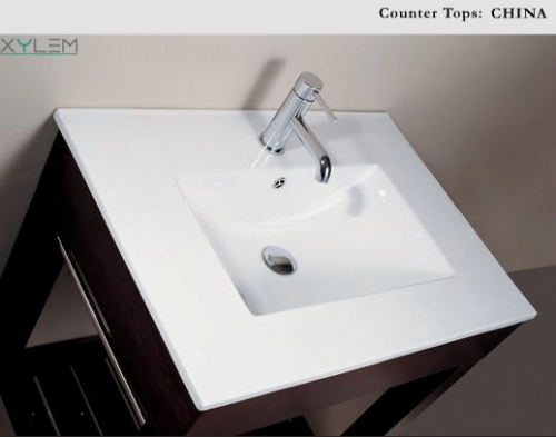 Image Result For Counter And Sink One Piece Dream Home Pinterest - One piece bathroom sink and countertop