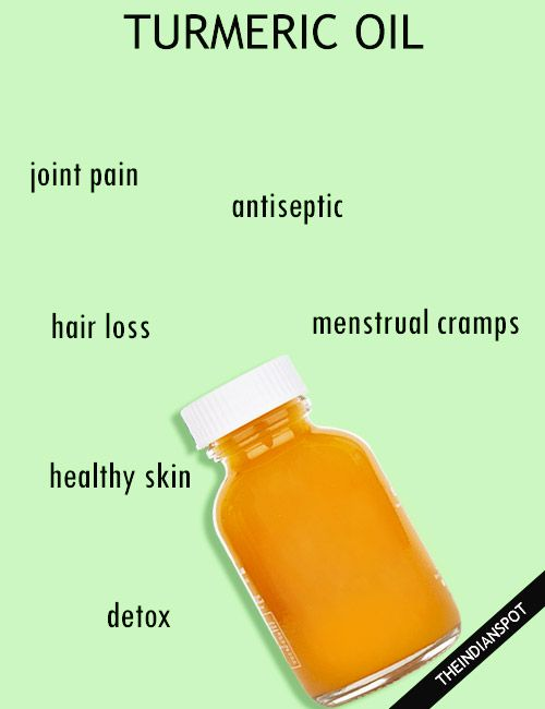 BENEFITS AND USES OF TURMERIC OIL FOR SKIN, HAIR AND ...