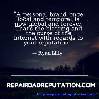 Reputation Quotes Reputation Management Quotes Positive Pictures Repair Reputation .