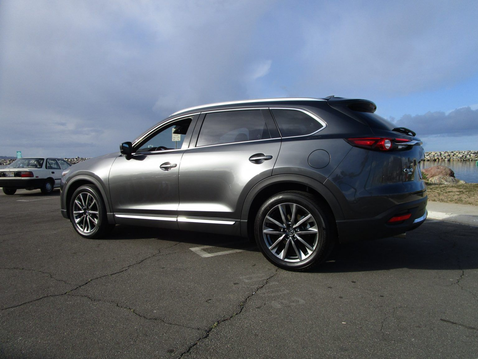 2020 Mazda CX9 Signature AWD by Ben Lewis » LATEST NEWS