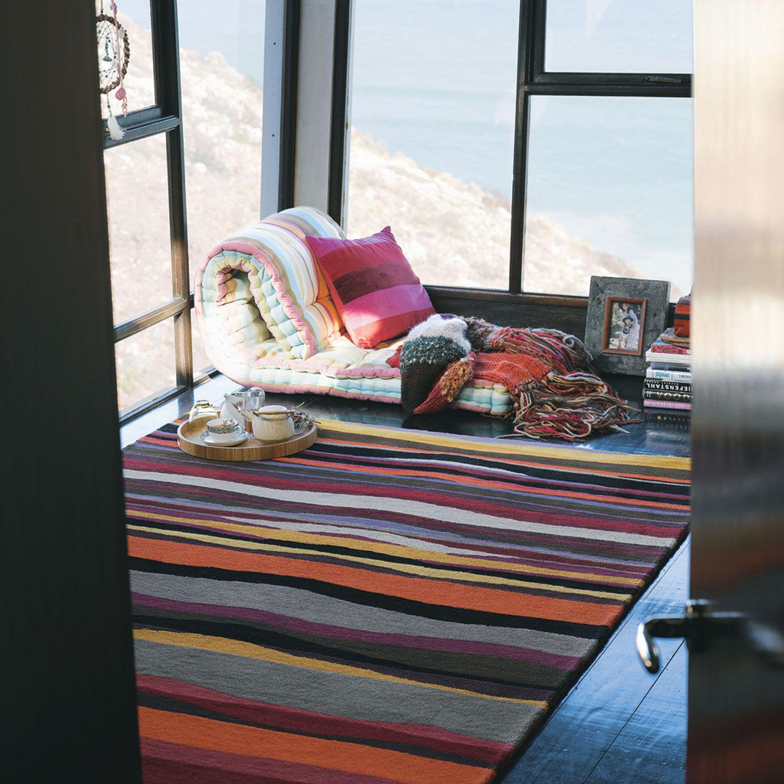 Estella Summer 85200 Wool Rugs By Brink Campman