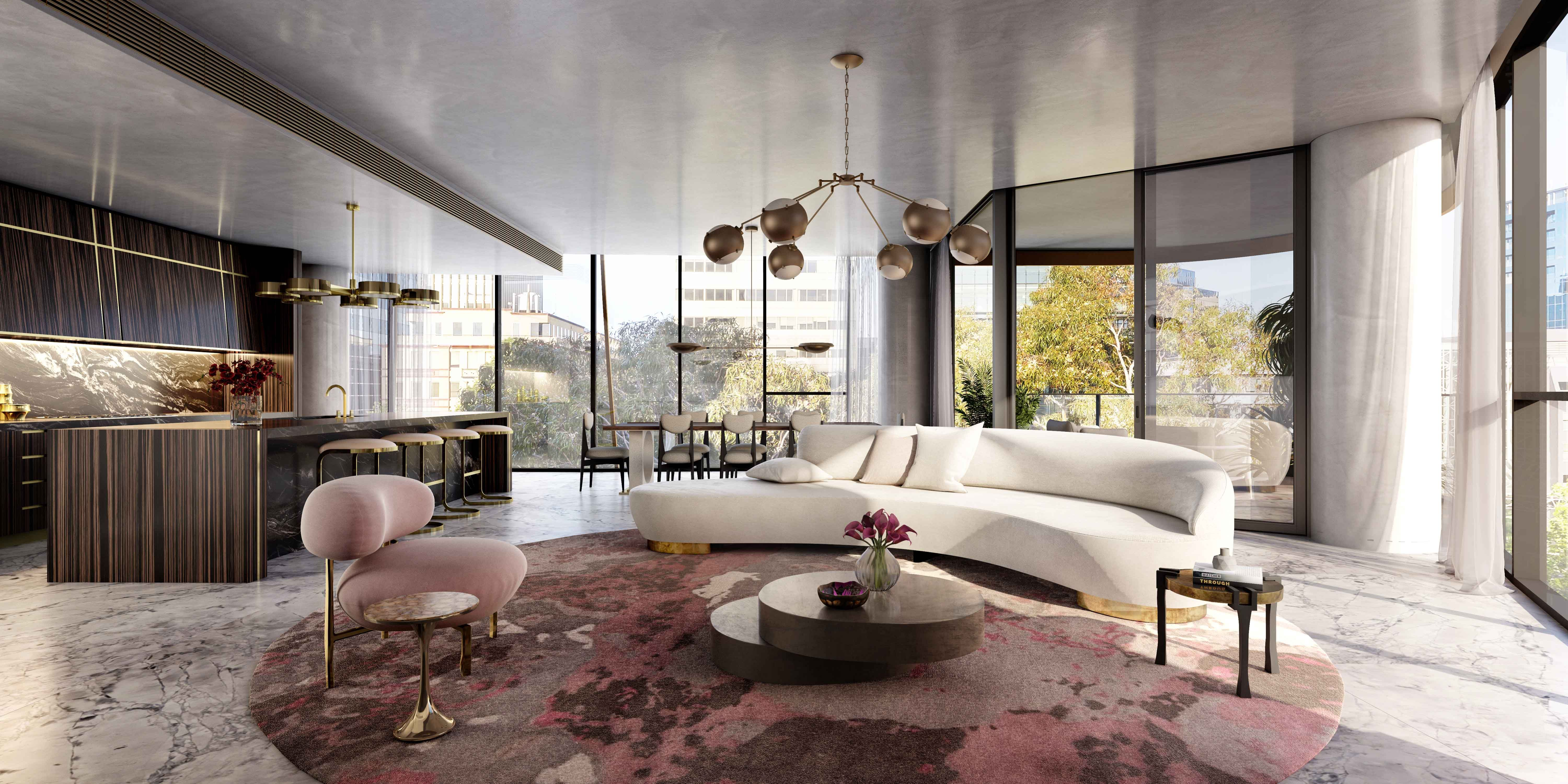 Which Would You Choose The Incredible Interior Design Options At