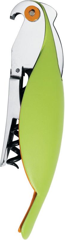 Parrot - Apribottiglie Alessi   #design #accessori #cucina ...