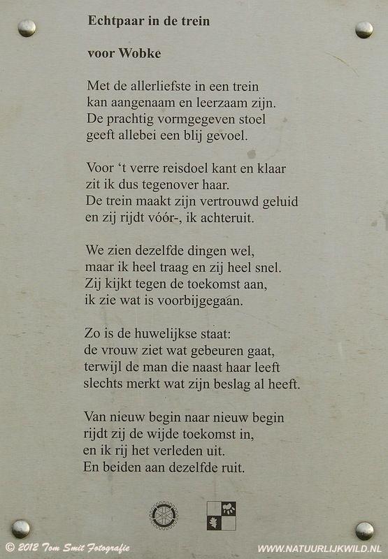 Citaten Uit Literatuur : Echtpaar in de trein willem wilmink inspiration poetry