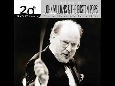 Best of Star Wars - John Williams - Skywalker Symphony Orchestra