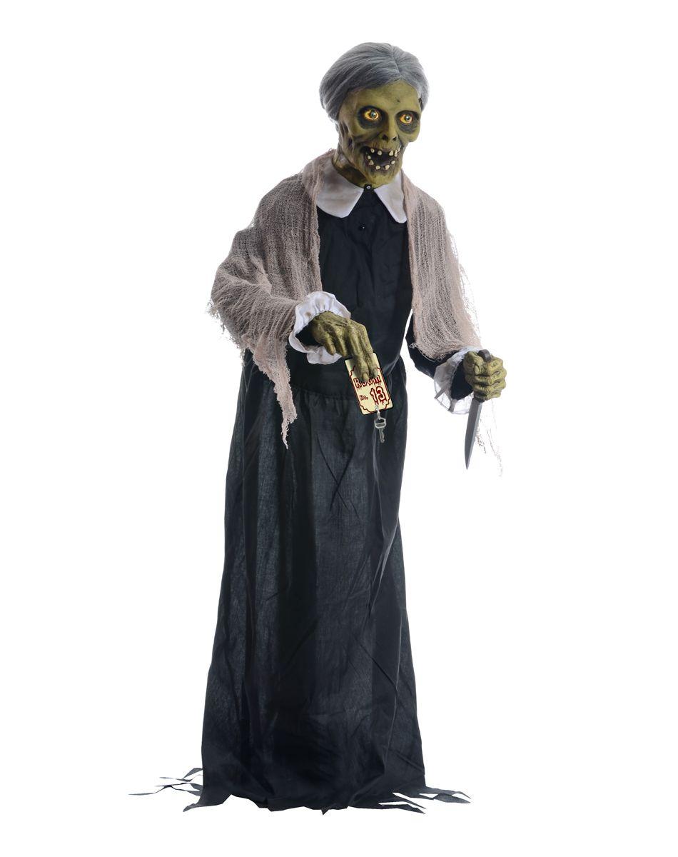 Undead Granny Spirit Halloween