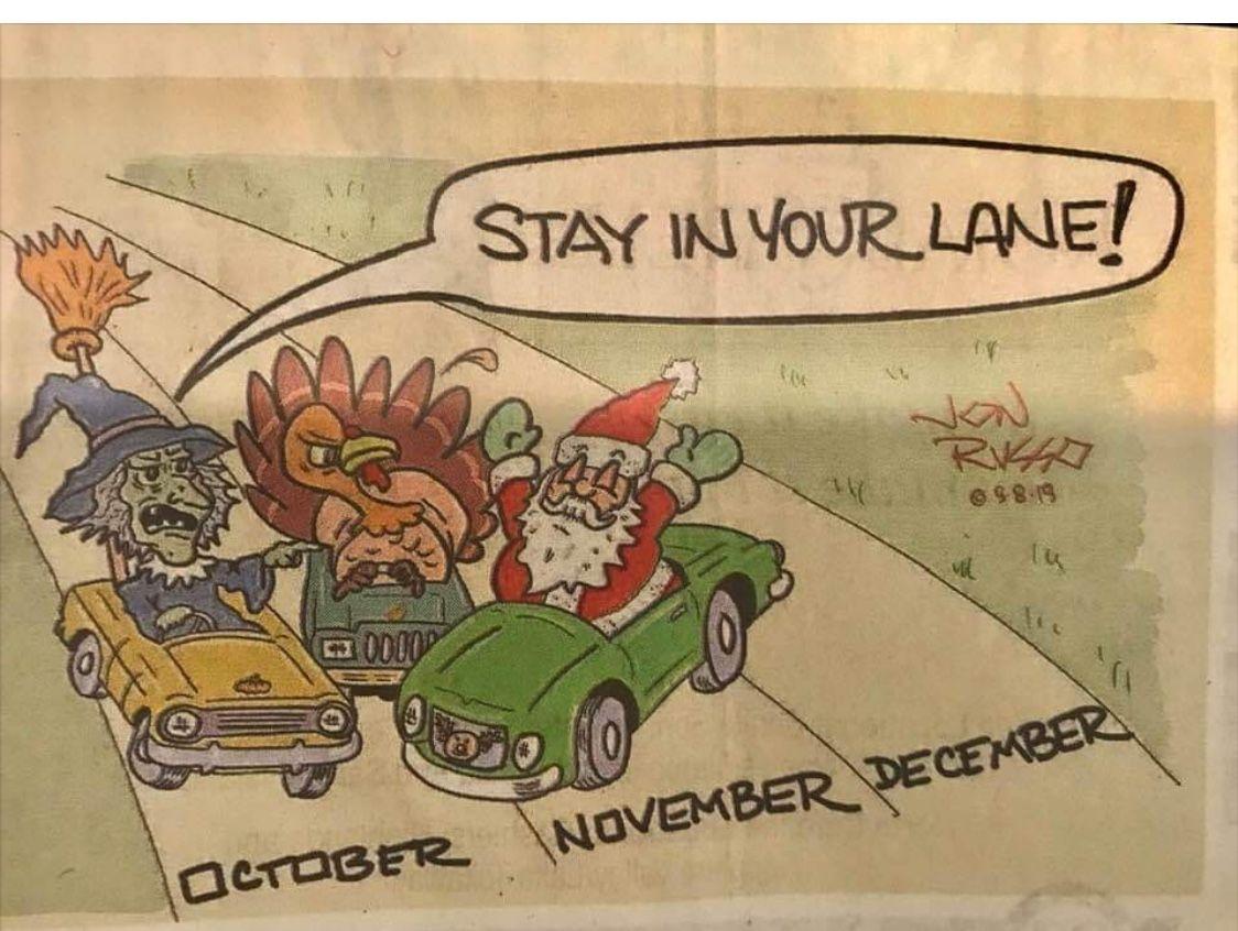Pin By Nikole Anderson On Chuckles Joke Of The Day Happy November Funny Jokes
