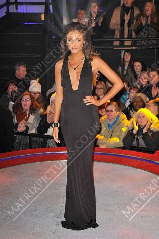 Celebrity Big Brother 18 - revolvy.com