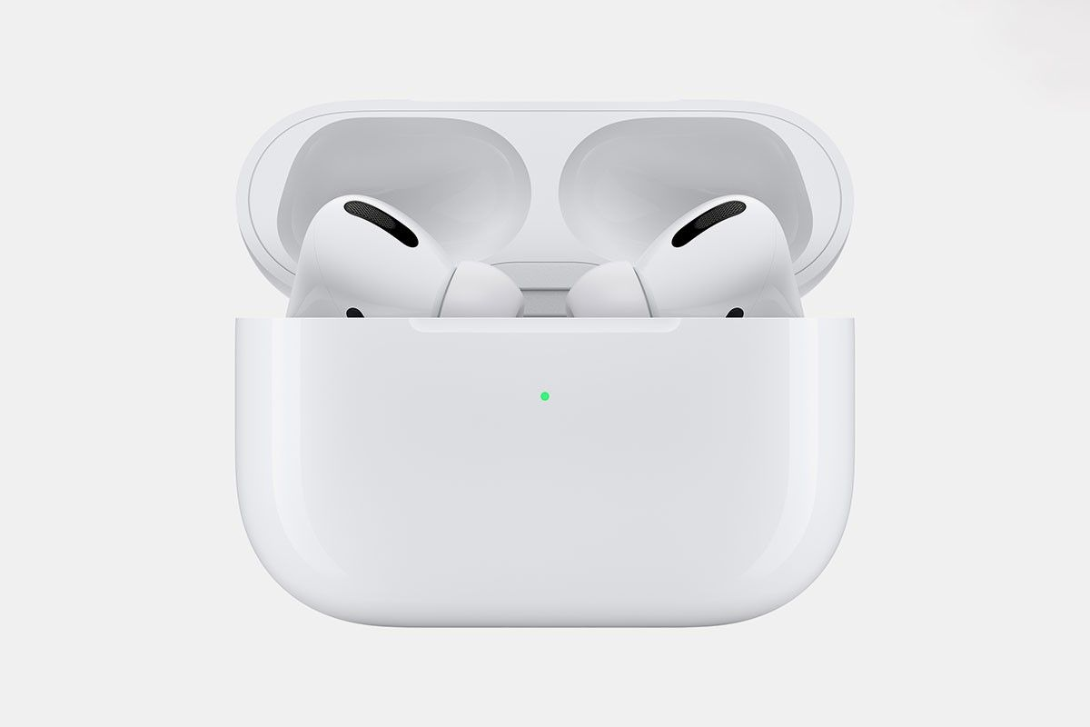 Tim Cook Expects Apple Users To Own Both Airpods Airpods Pro Airpods Pro Apple Apple Rumors