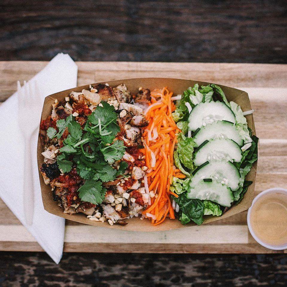 Da nang vietnamese eatery eugene oregon food cart 1 food
