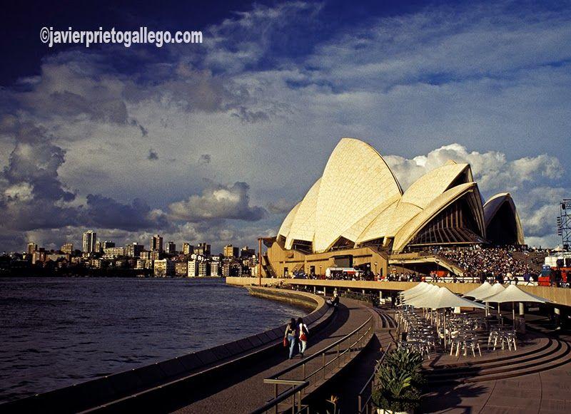 Sidney y The Opera House (Australia) | Siempre de paso