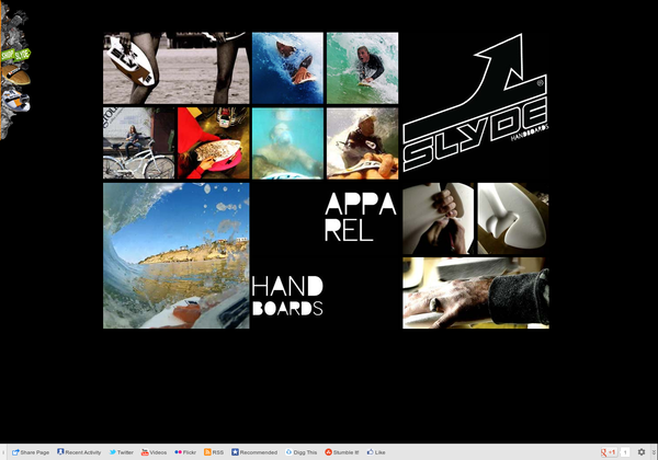 http://www.slydehandboards.com #Slyde #handboards
