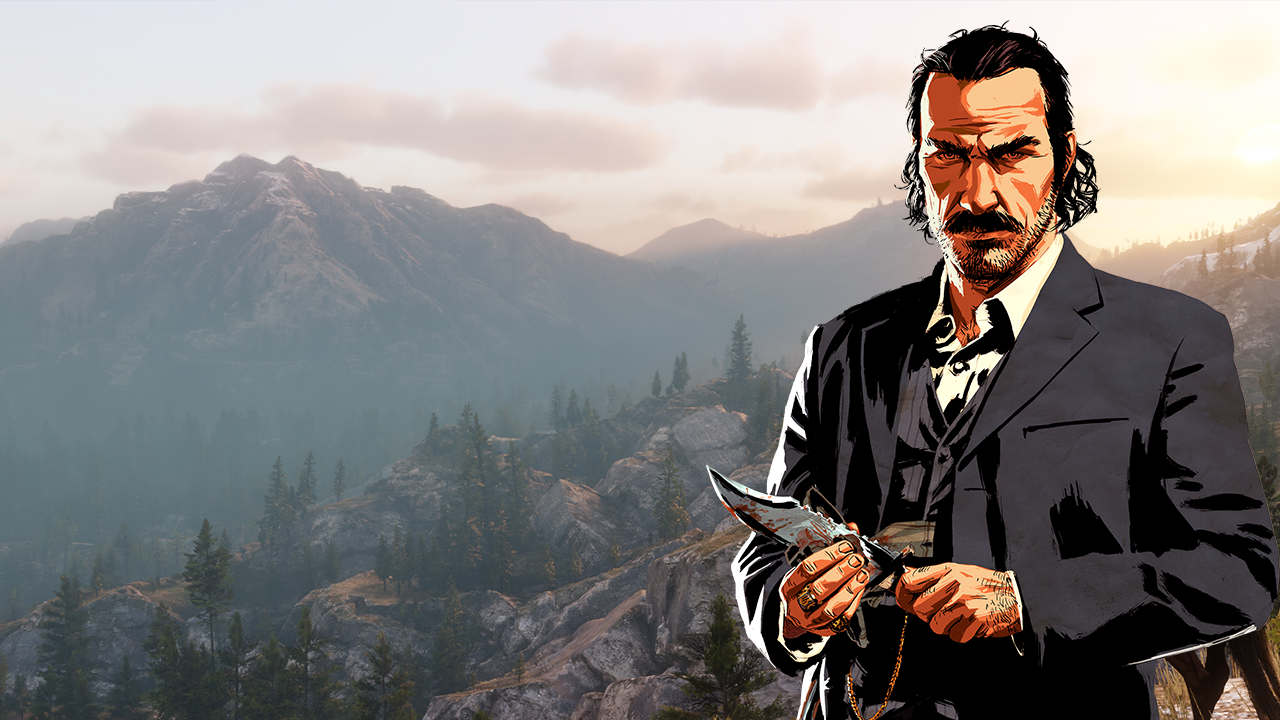 Red Dead 2 Why Dutch Is Rockstar S Most Compelling Antagonist Spoilers We Discuss The Complicated Character Of Dutch Va Character Dutch Red Dead Redemption