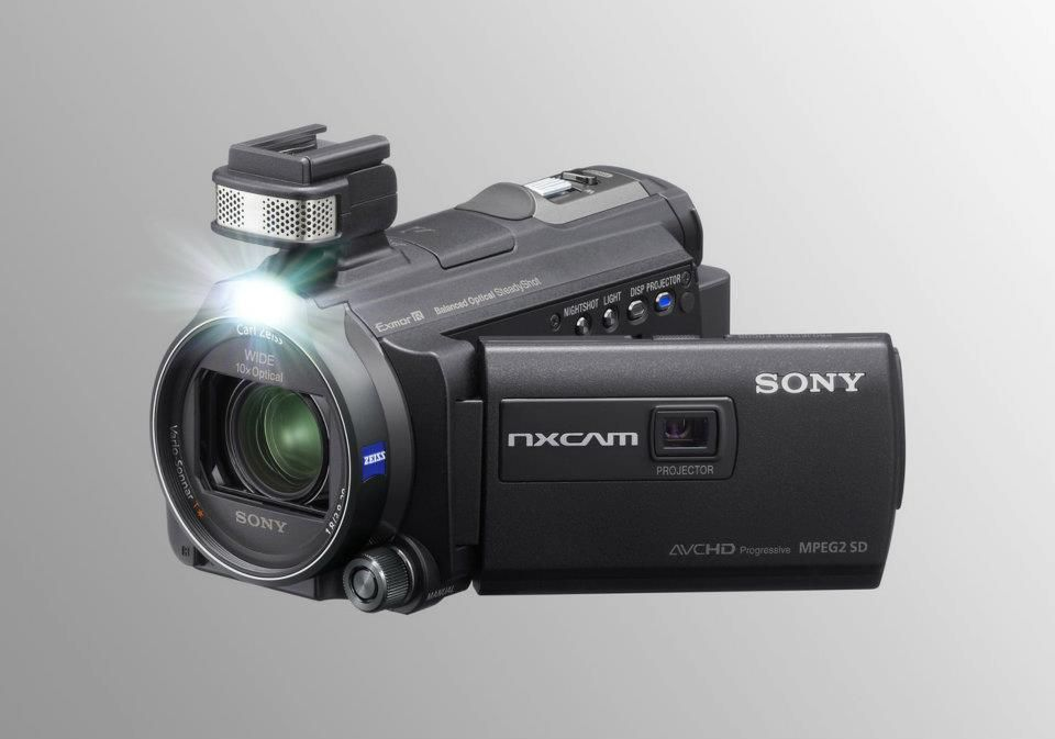 Sony HXR-NX30 Camera - Kamera Sony HXR-NX30 Syntex.sk #syntex #camera #sony