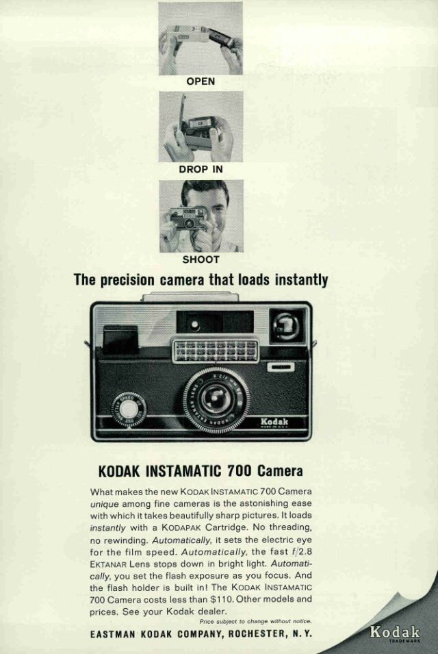 1964 #vintage #ad #magazine