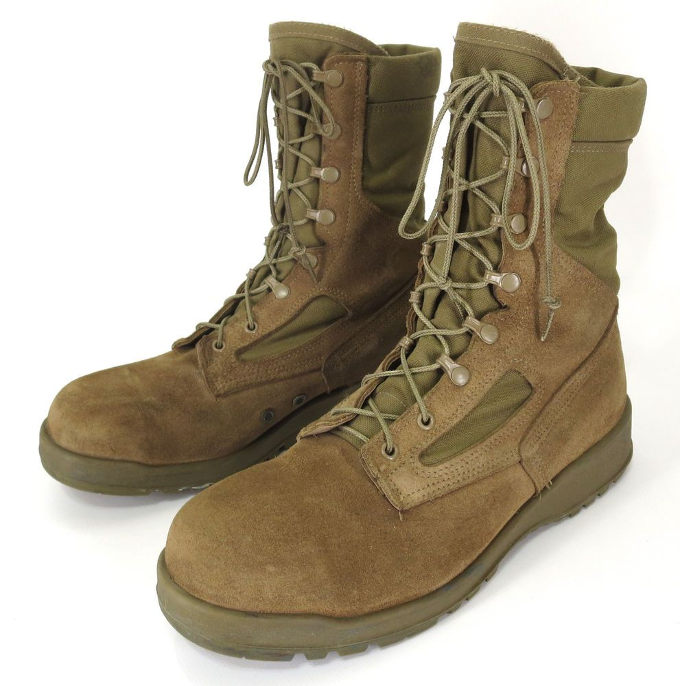 Belleville Military Boots Outstanding Features Men's Shoes Boots