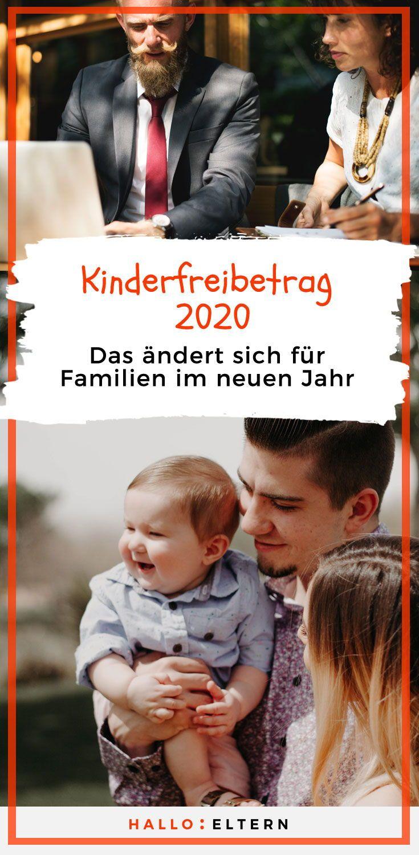 Kinderfreibetrag 2021: Wie viel Geld kann ich mit dem ...