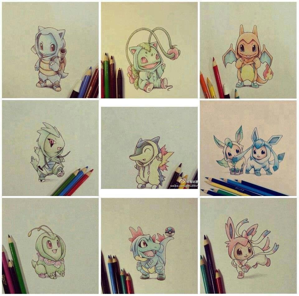 Épinglé par Tarpikul sur Dessin pokemon Dessin pokemon
