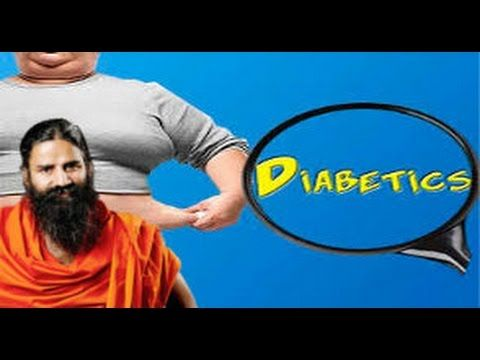 yoga for diabetes in hindi  baba ramdev yoga with images