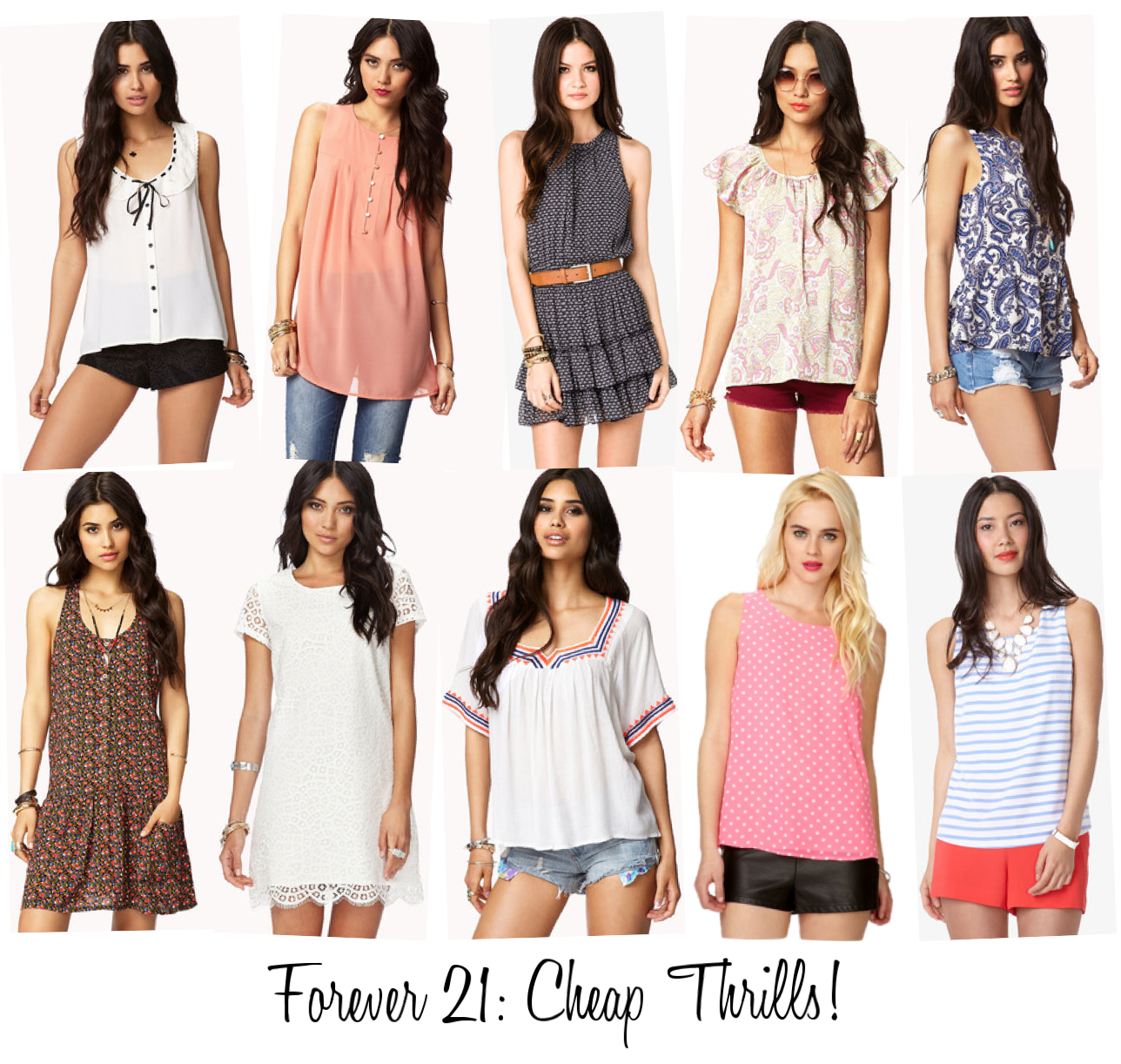 forever 21 clothes - Google Search | Fashion Board ...