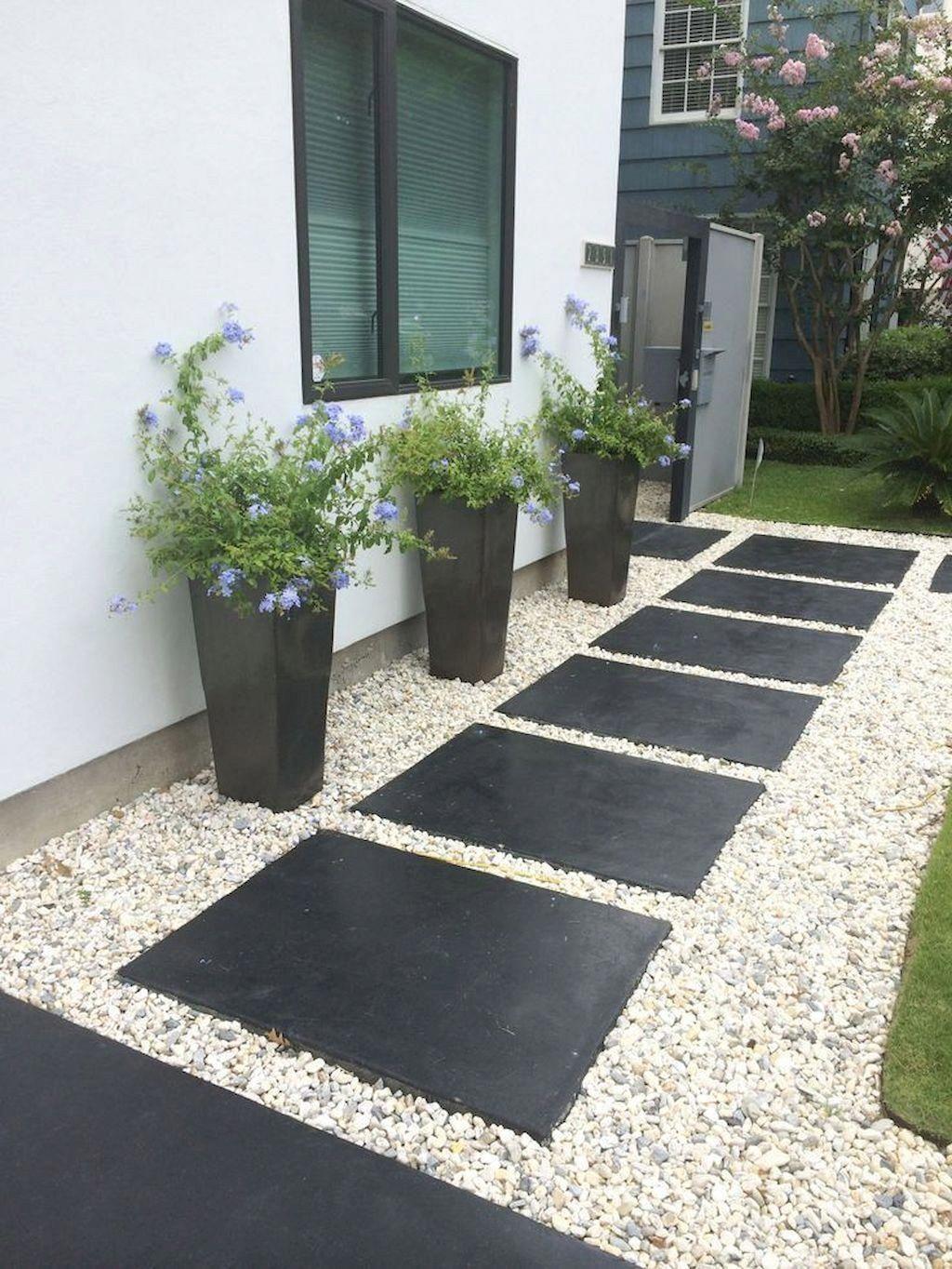 garden design ideas for split level yard # ... on Split Level Backyard Ideas id=29681