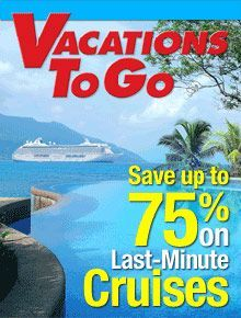book online to save special offer from vacations to go save up