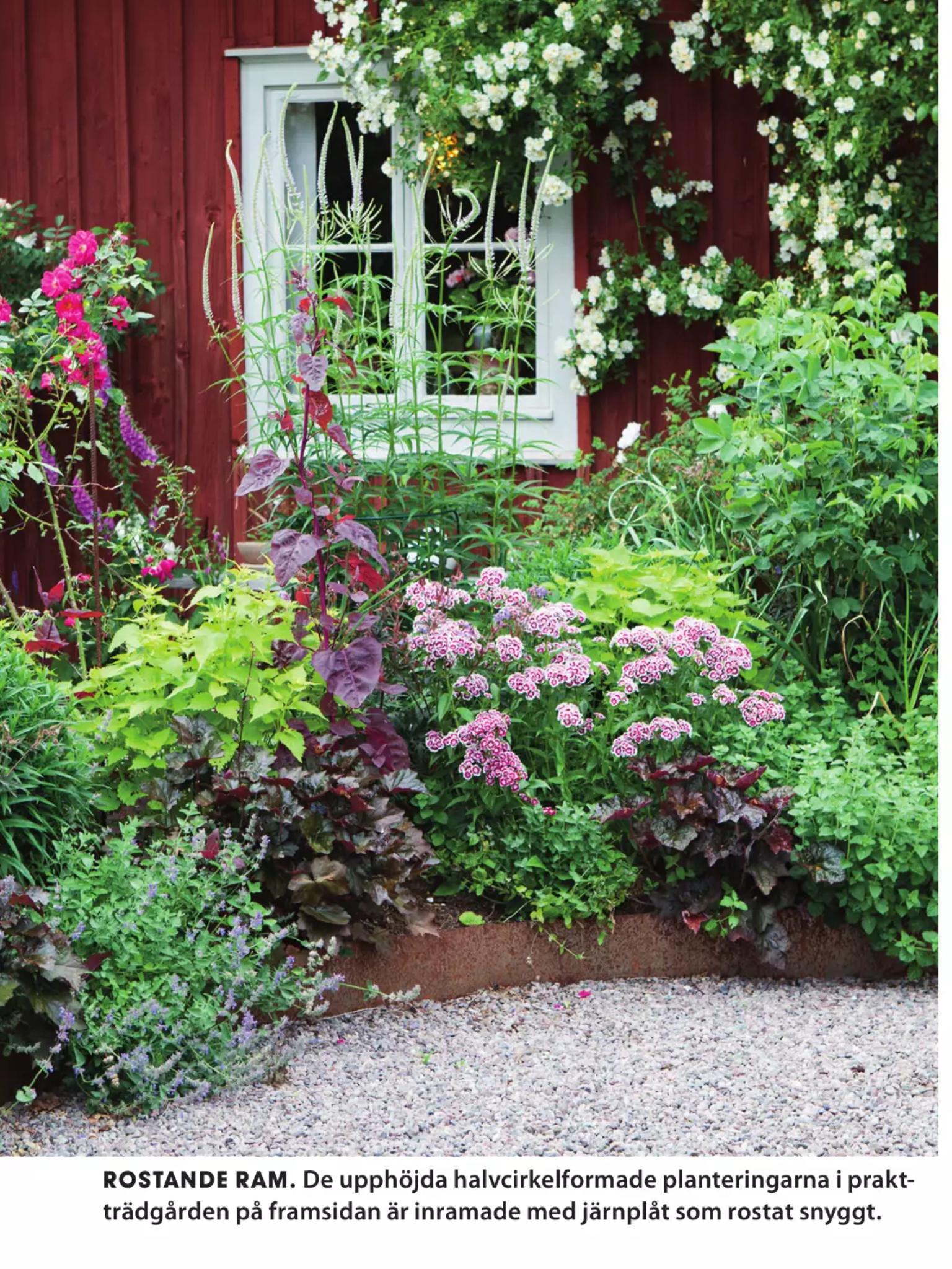 Lively garden tr dg rd manos for Jardineria al aire libre casa pendiente