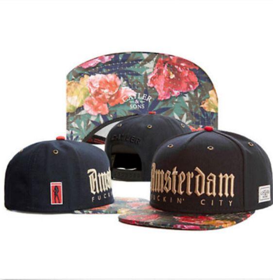 New Unisex Diamond supply CO Hip Hop Snapback adjustable Baseball Cap//hat Red