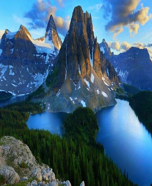 Patagonia South America >> 12 Of The Surreal Places To See Patagonia Argentina South