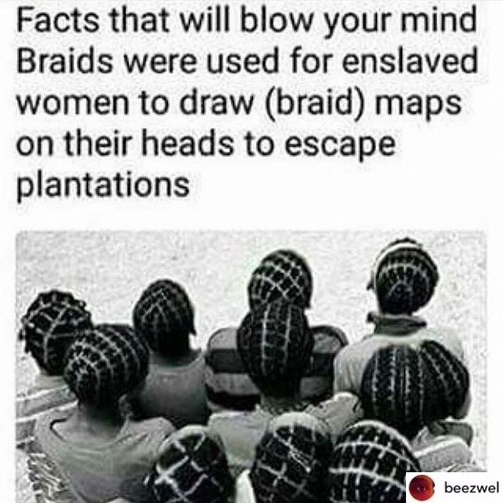 Photo of Blaqsbi | Post: We, the people presently known as Africans, have a…