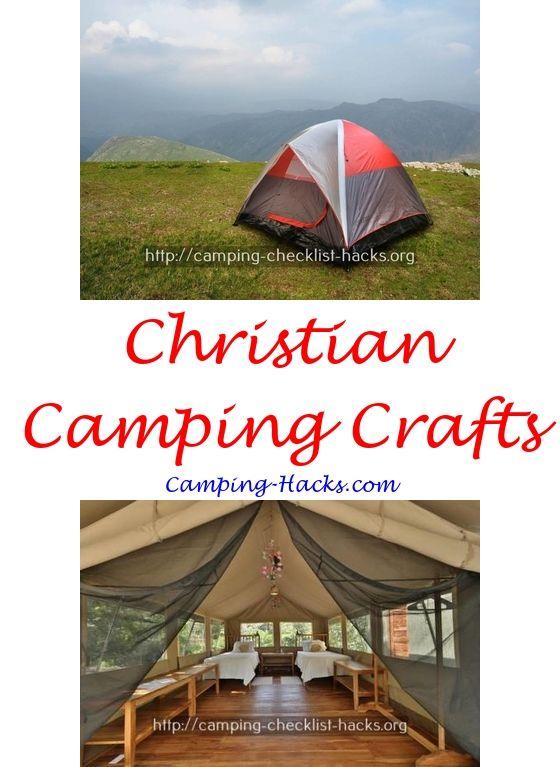 Camping Food Kids