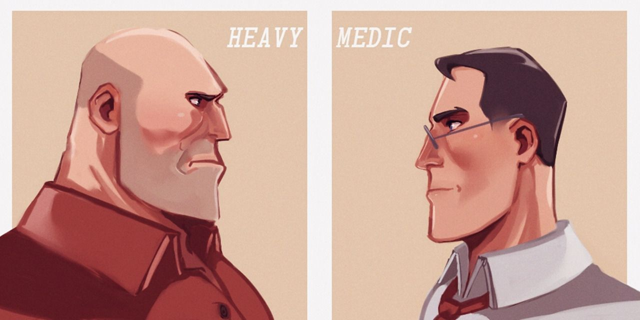 YEEEEH Team fortress 2, Team fortress, Art memes