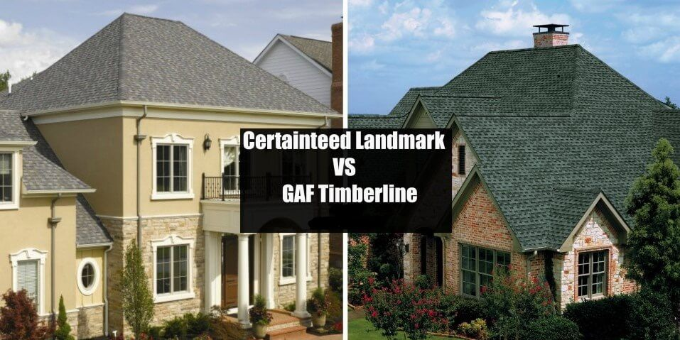 Best Roofing Shingles Timberline Vs Landmark – Compare 400 x 300