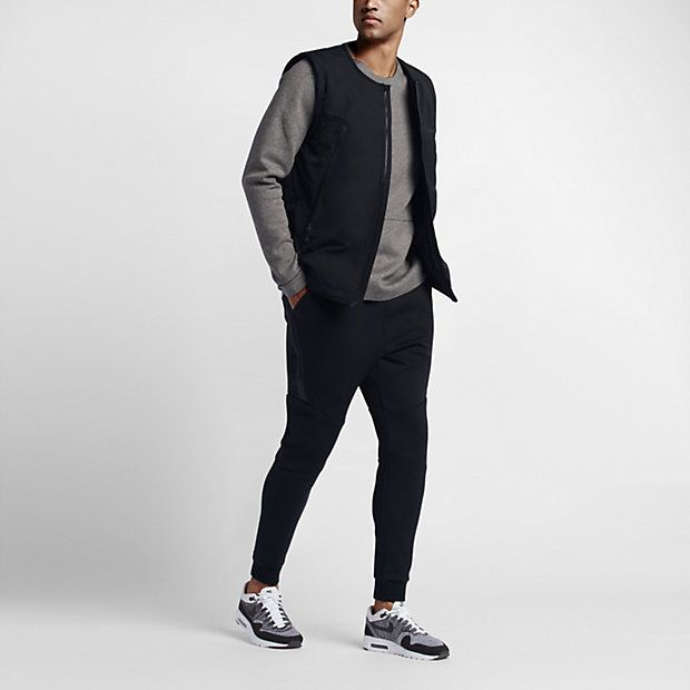 Sportswear Tech Fleece Men's Jogger   Nike tech fleece, Nike