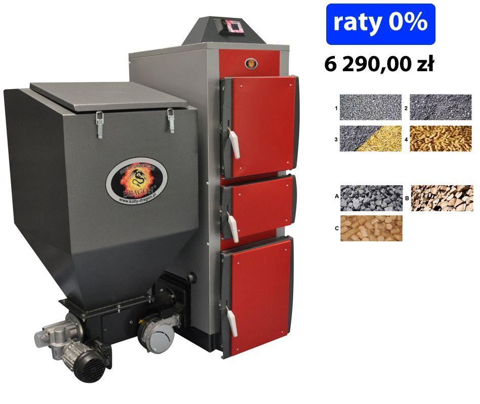 Piec Centralnego Ogrzewania W Ratach 0 Na Allegro I Z Wysylka Do 10 Dni Piec Kociol Centralne Ogrzewanie Kitchen Appliances Popcorn Maker