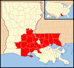 2016 louisiana floods map of parishes declared federal disaster 2016 louisiana floods map of parishes declared federal disaster areasg publicscrutiny Images