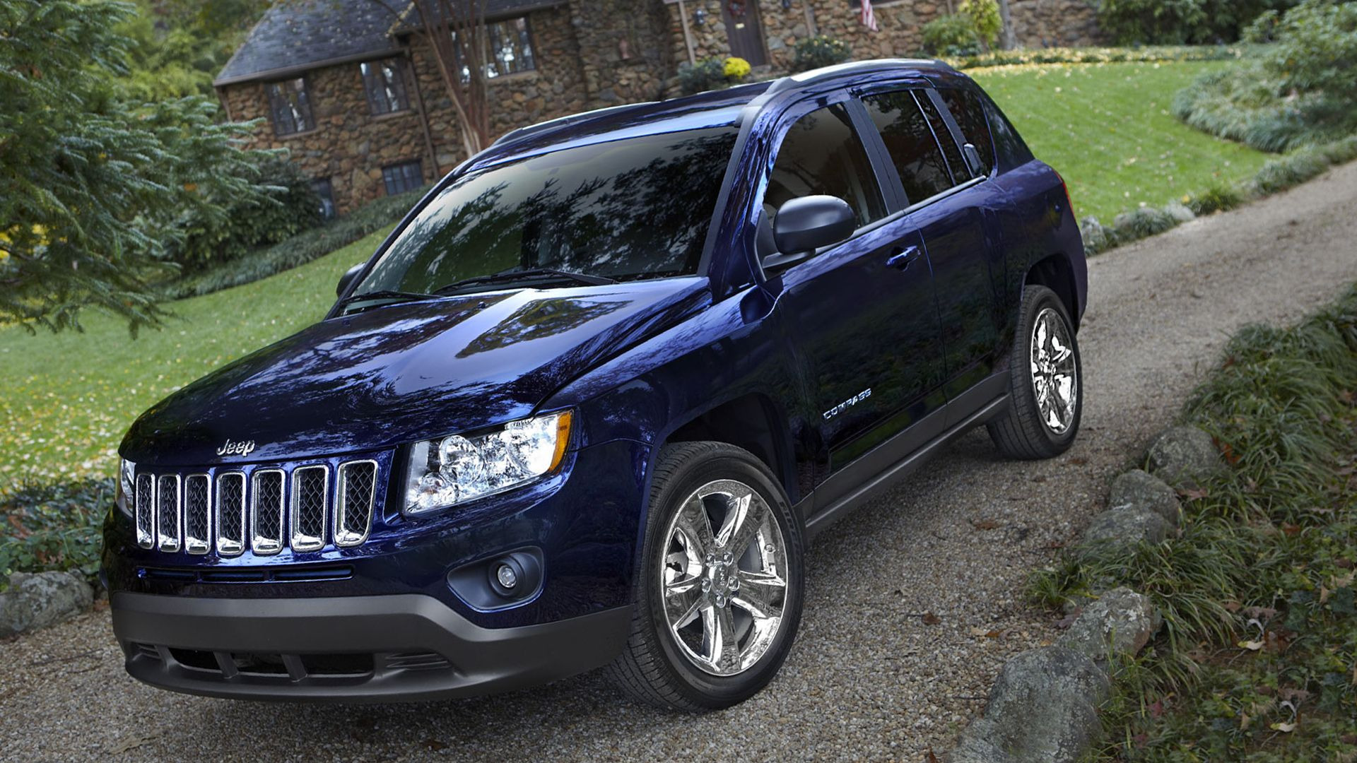 2019 Jeep Compass Review With Images Jeep Compass Reviews